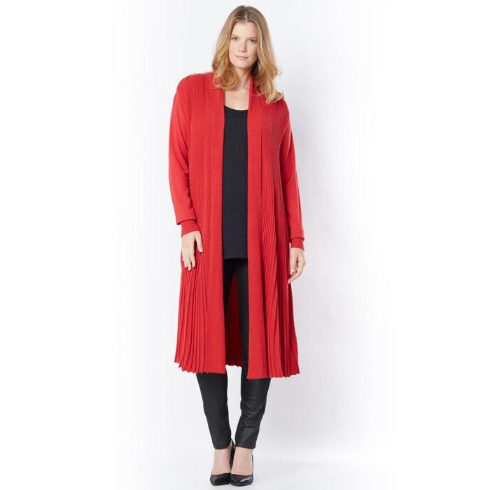 O casaco TAILLISSIME