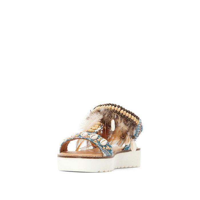 Sandales compensées MARGARITA - COOLWAY - MulticoloreCoolway Nycxbk4HuS