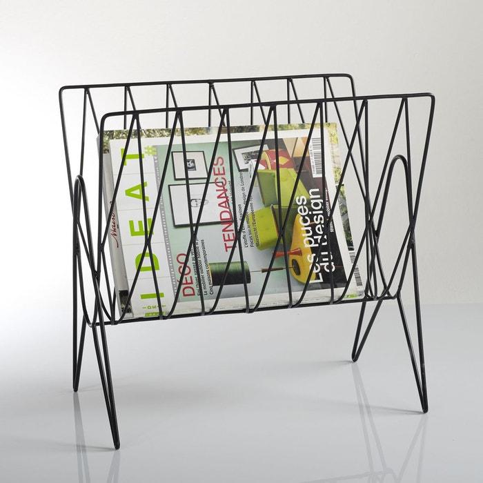 Porte-revue Niouz La Redoute Interieurs