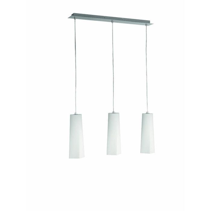 luminaire massive suspension fluo compact 397311710 autre massive la redoute. Black Bedroom Furniture Sets. Home Design Ideas