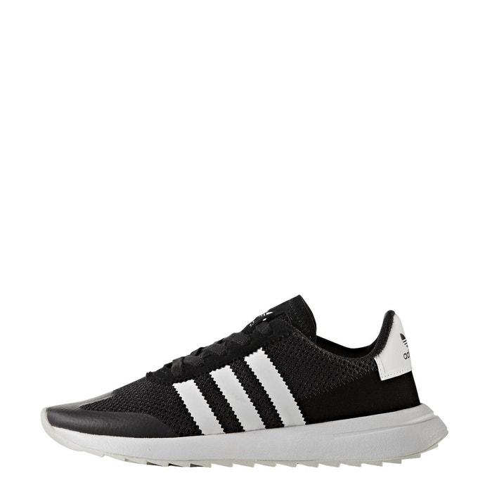 Baskets flashback noir Adidas Originals