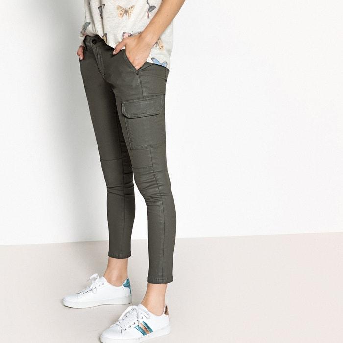 Pantaloni skinny spalmato SURVIVOR  PEPE JEANS image 0