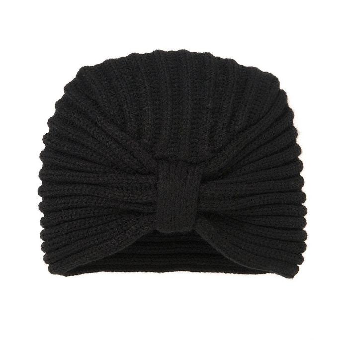 Bonnet maille turban  MADEMOISELLE R image 0