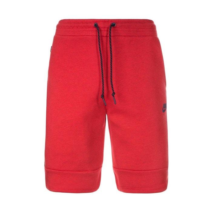 Nike 1088557850 survetement Ml Tech Rouge Rouge Fleece Bwrf4HABq