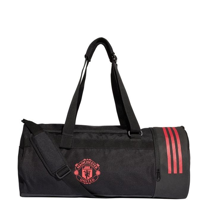 b0acd6c351 Sac de sport manchester united duffel tw noir - rose vif Adidas | La Redoute