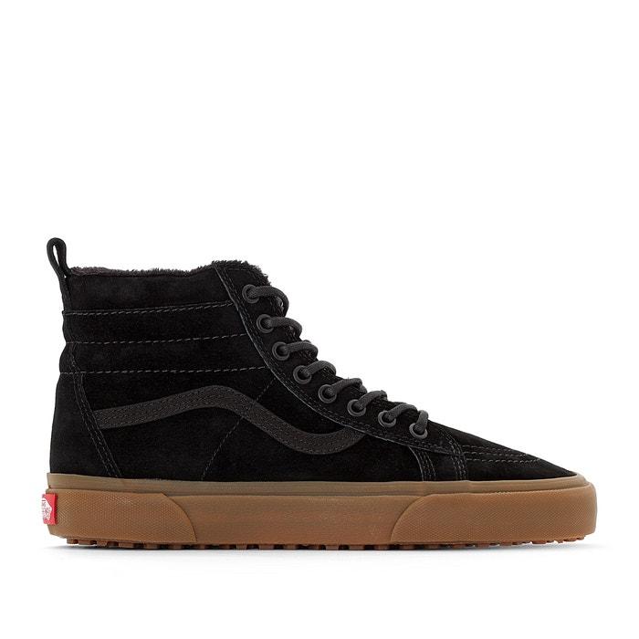 5301744b9 Zapatillas de caña alta ua sk8-hi mte negro Vans