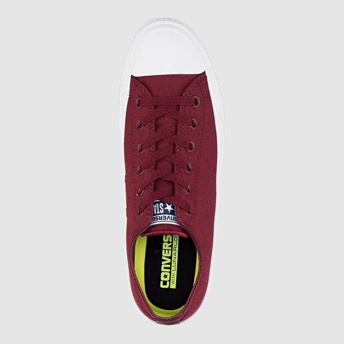 CONVERSE CTAS II CTAS Zapatillas Zapatillas CTAS CTAS CONVERSE CONVERSE Zapatillas CONVERSE II Zapatillas II HBrFH7