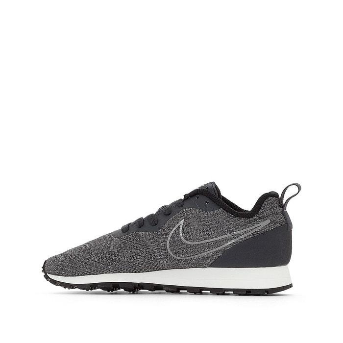 ... Baskets md runner 2 eng gris, noir Nike ...
