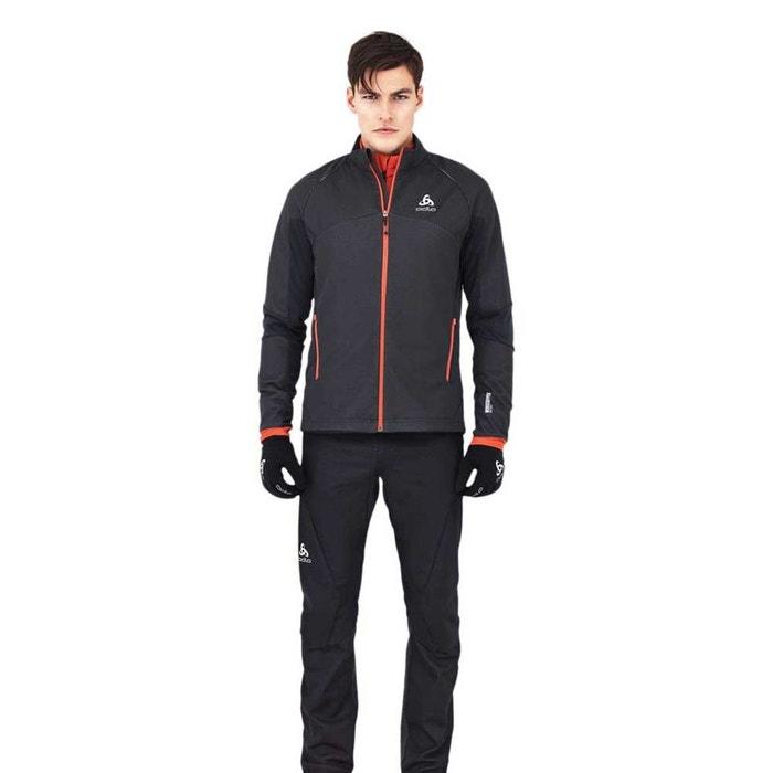 designer Qualité Escompte Élevé Gants odlo gloves windstopper classic warm xc noir Odlo | La Redoute Acheter Pas Cher Abordable rOHrdTo