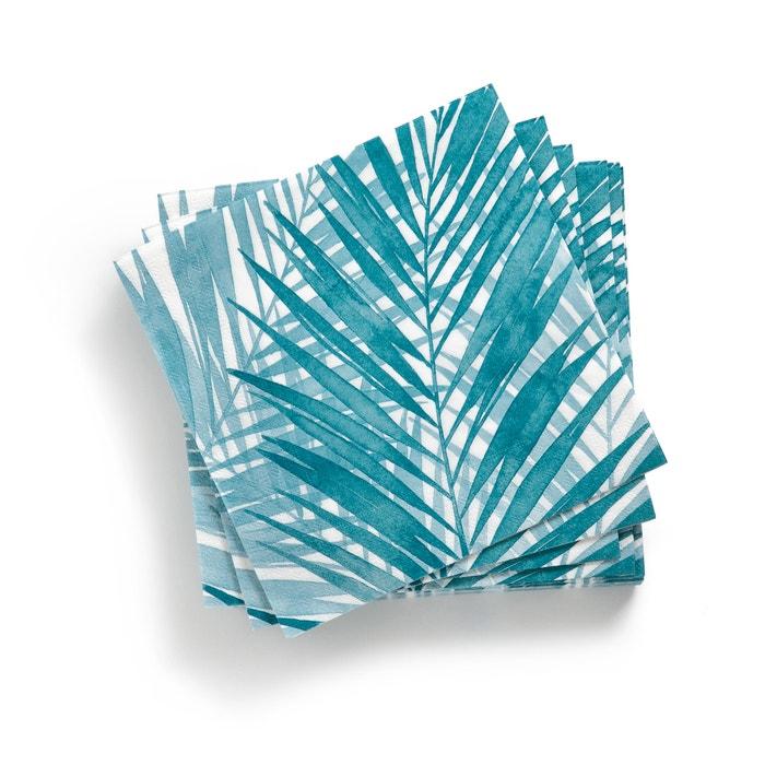 Confezione da 20 tovaglioli in carta, VITFALI  La Redoute Interieurs image 0