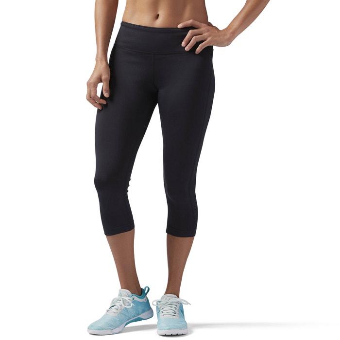 3/4 Length Sports Leggings  REEBOK image 0
