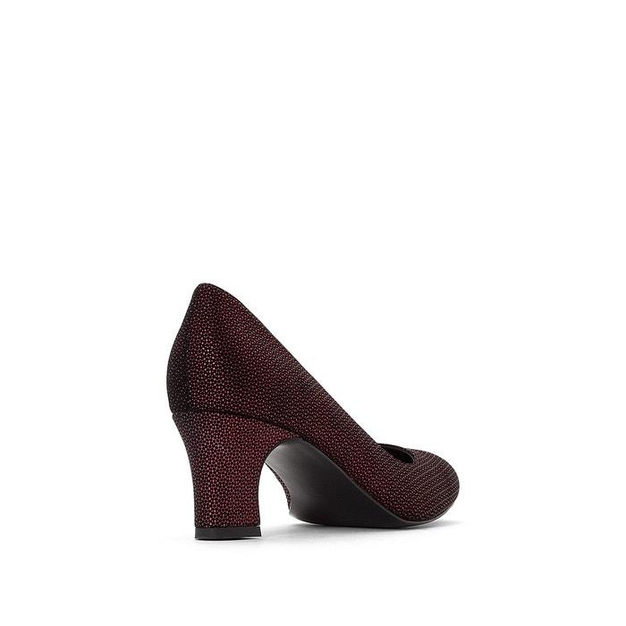 ANNE efecto Zapatos con satinado de 243;n tac WEYBURN CCnqwrz1