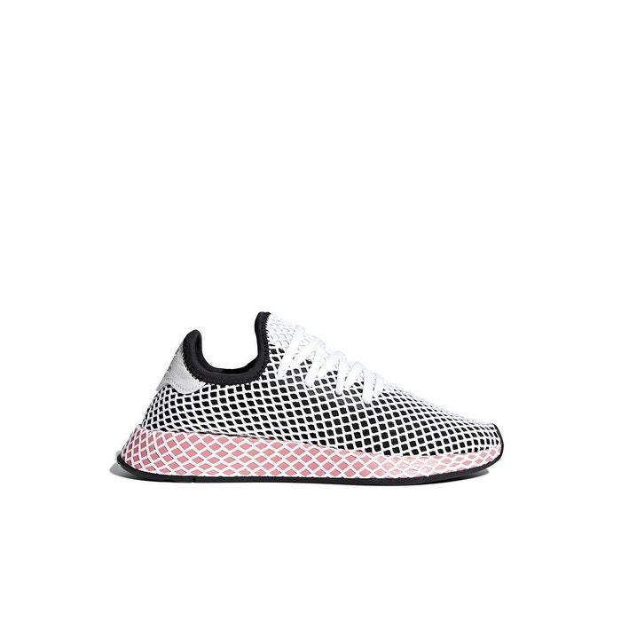 Basket adidas originals deerupt runner - cq2909 noir Adidas Originals