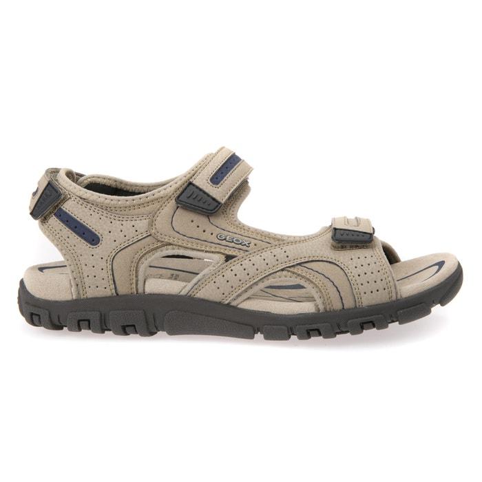U S Strada D Sandals  GEOX image 0