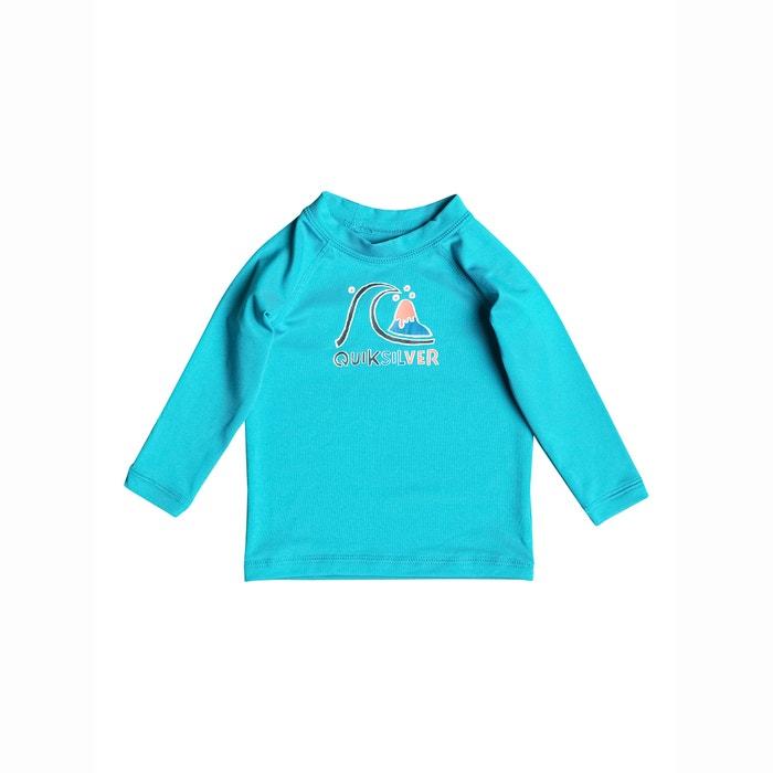 afbeelding T-shirt met lange mouwen UV QUIKSILVER