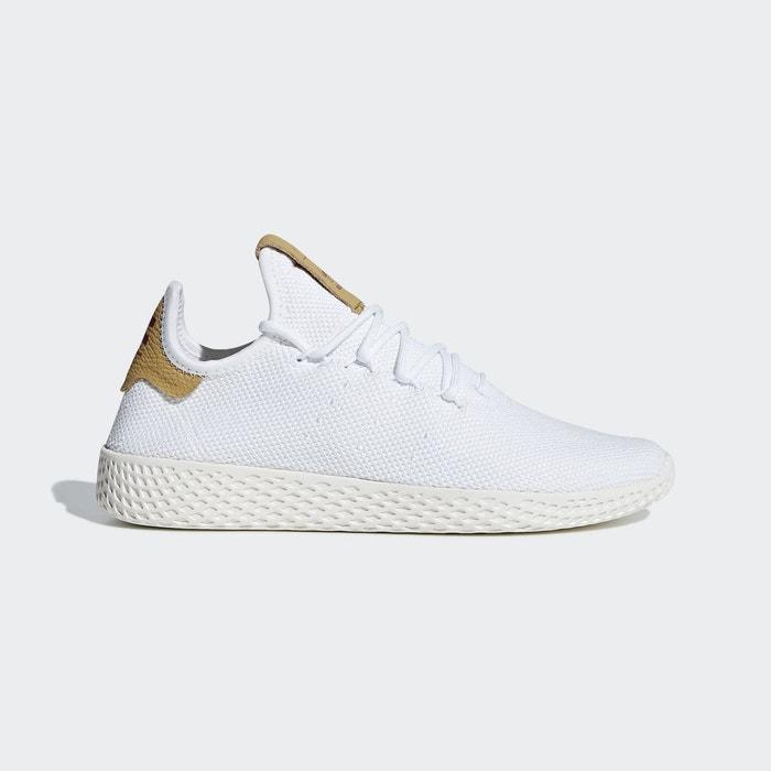 Chaussure OriginalsLa Blanc Adidas Hu Williams Tennis Pharrell WrCxoedB