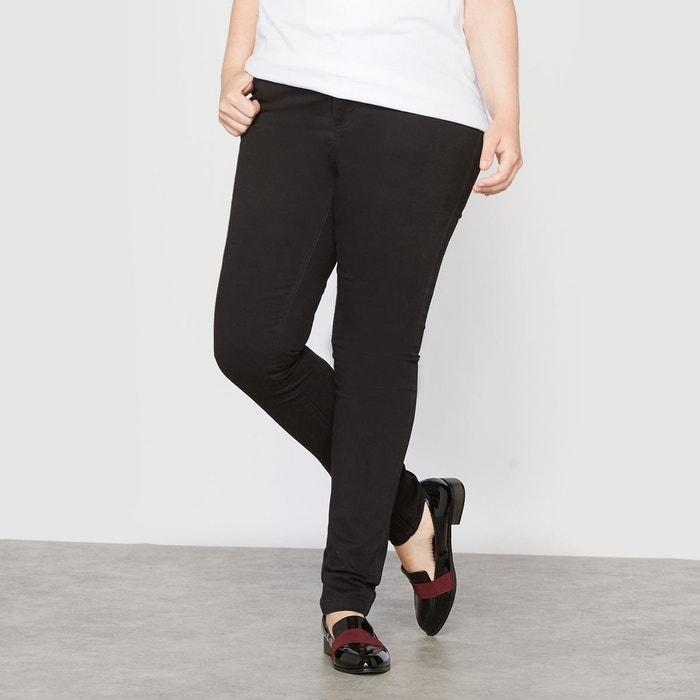 Pantalon slim 5 poches  CASTALUNA image 0