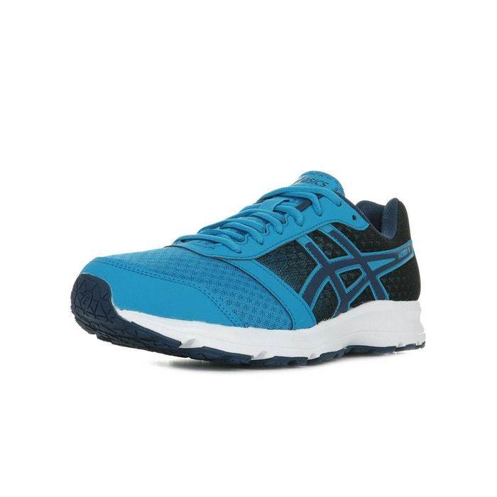 32e169c6334f Chaussures de running patriot 8 bleu/bleu marine Asics | La Redoute