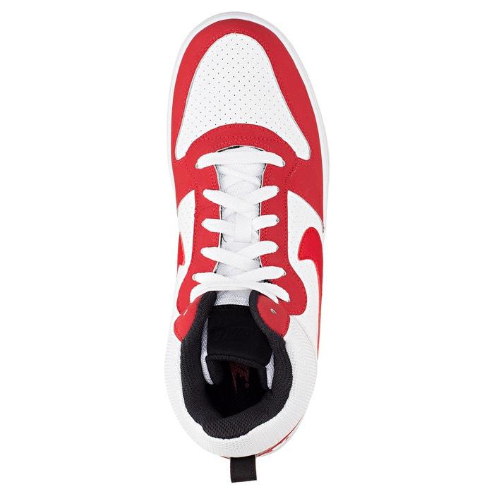 Zapatillas Zapatillas piel de deportivas piel Zapatillas deportivas de NIKE NIKE NIKE PSZBnnqw