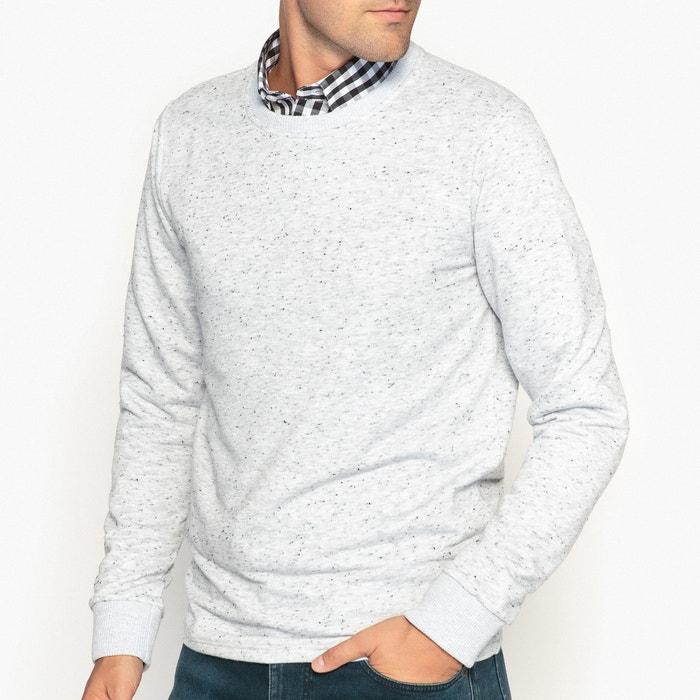 Round Neck Sweatshirt  La Redoute Collections image 0