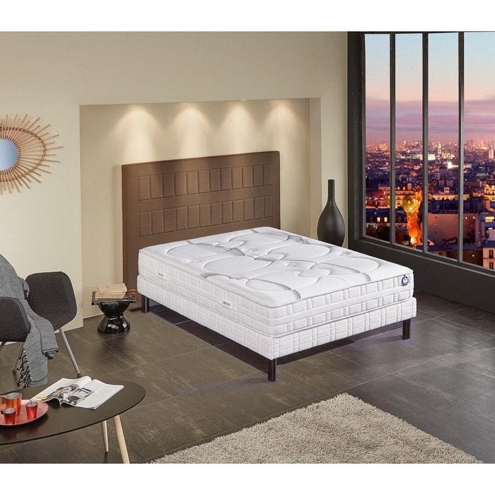 ensemble matelas mousse bultex nano clearness et s bultex. Black Bedroom Furniture Sets. Home Design Ideas