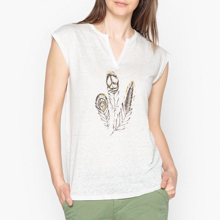 T shirt con motivo MALLY  BERENICE image 0