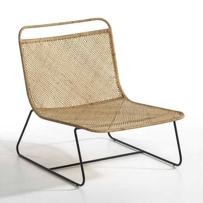 Lounge zetel th ophane design e gallina naturel am pm for Lounge zetel
