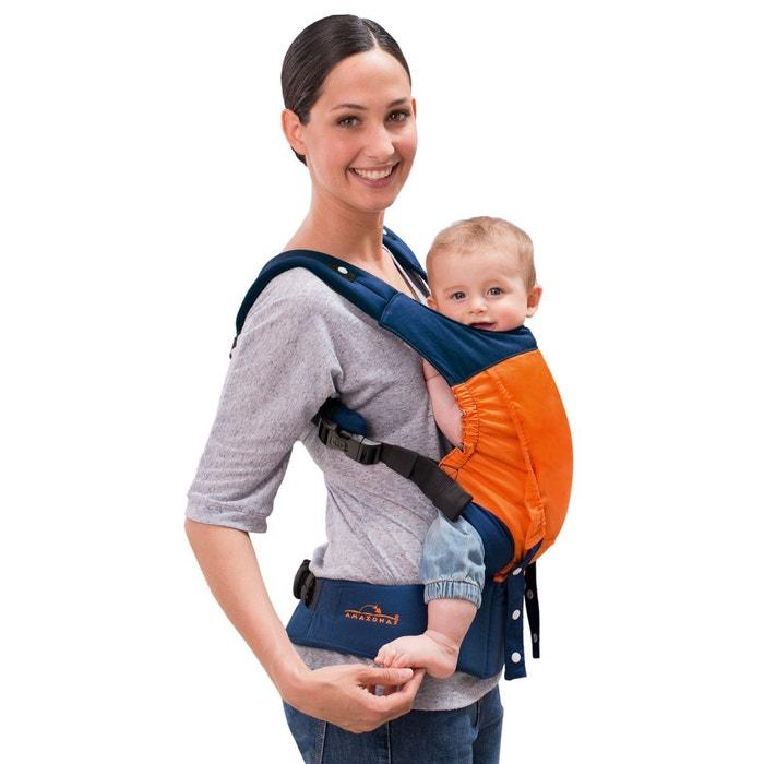 Porte bébé smart carrier nemo nemo Amazonas