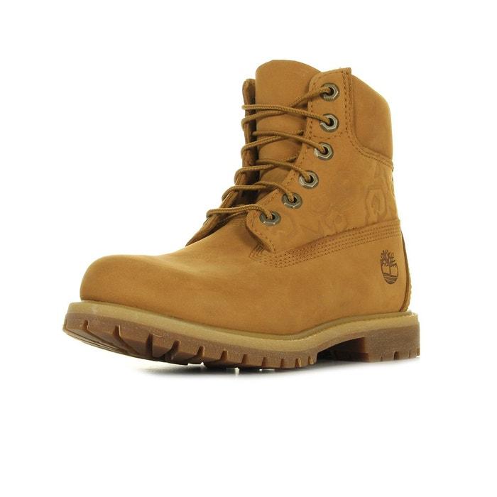 Boots femme 6in premium camel Timberland Acheter Pas Cher Expédition Faible x0DNdyyZs