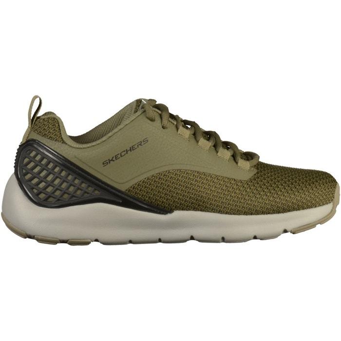 Sneaker  olive-noir Skechers  La Redoute