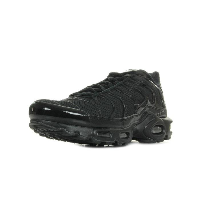 sale retailer c2ac1 6be0a Baskets homme air max plus noir Nike   La Redoute