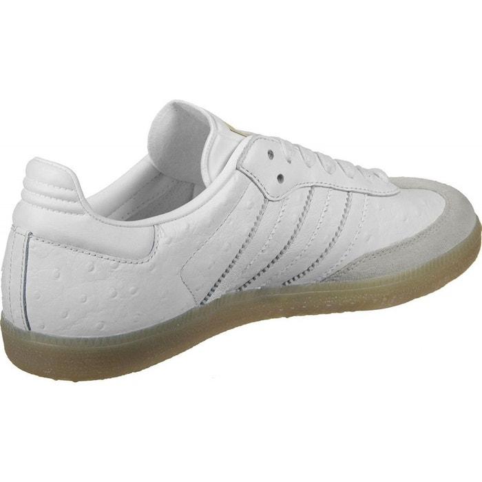Basket adidas originals samba - bz0619 blanc Adidas Originals