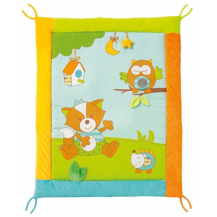 tapis parc sleeping forest babysun couleur unique babysun la redoute. Black Bedroom Furniture Sets. Home Design Ideas
