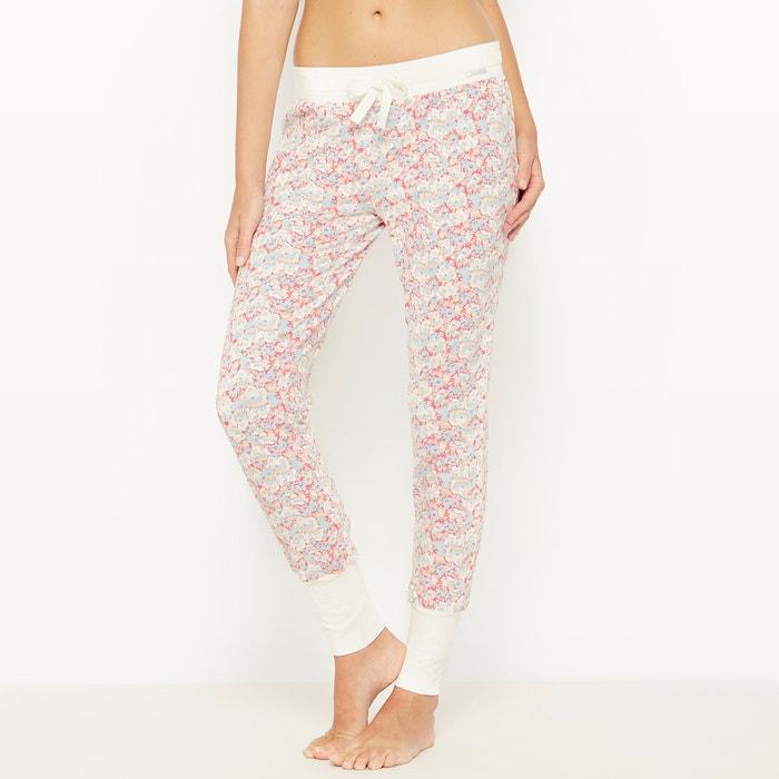 afbeelding Pyjama broek in katoen EASY SLEEP SKINY