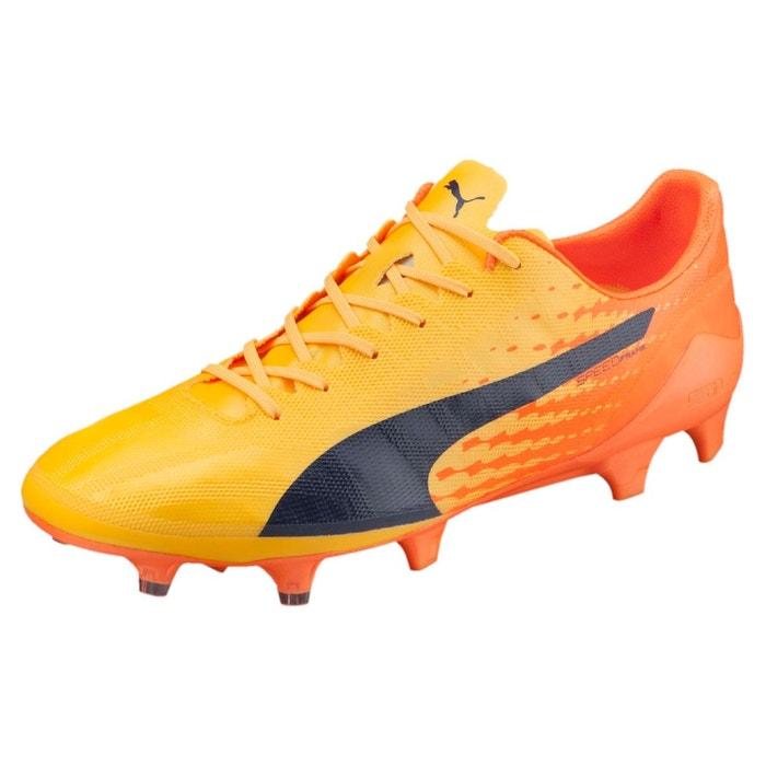 Chaussure de foot evospeed 17 sl fg pour homme  Puma  La Redoute