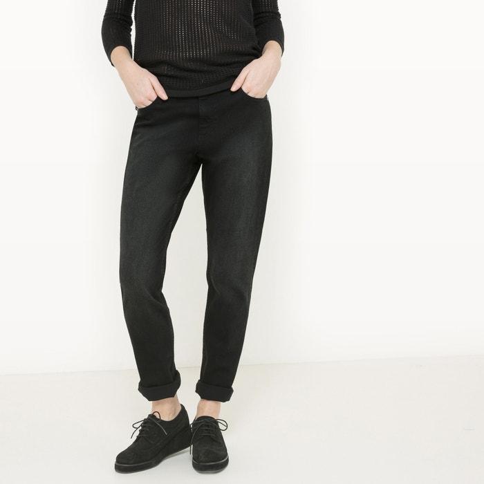 Jeans boyfit  La Redoute Collections image 0