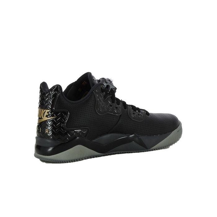 Basket nike jordan spike forty low - 833490-042 noir Nike