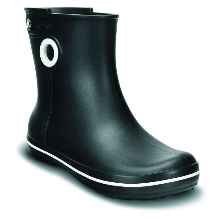 Jaunt shorty - bottes en caoutchouc femme - noir  noir Crocs  La Redoute