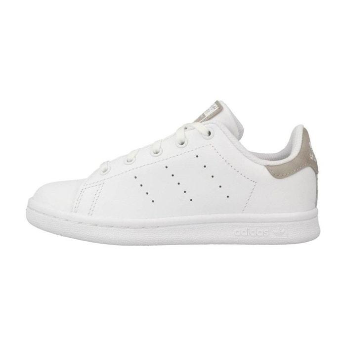 newest collection 2e0cc d51bf Basket adidas originals stan smith cadet - db1198 blanc Adidas Originals    La Redoute