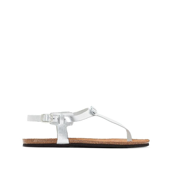 Kendra Toe Post Sandals  ESPRIT image 0