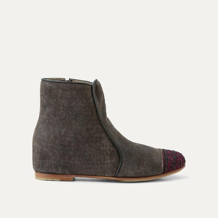 Chaussures - Bottines Meher Kakalia 1inbD5