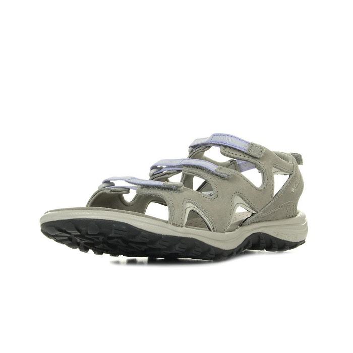 Sandales femme santiam wrap