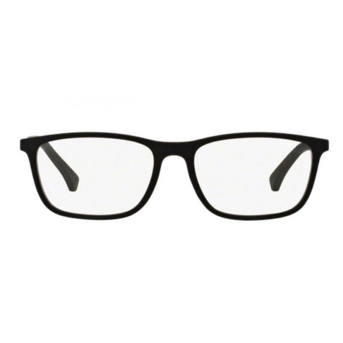 Lunettes de vue pour homme emporio armani noir ea 3069 5063 53/17 noir brillant Emporio Armani | La Redoute Approvisionnement En Vente Acheter Prix Bon Marché Qualité Aaa A021Cw