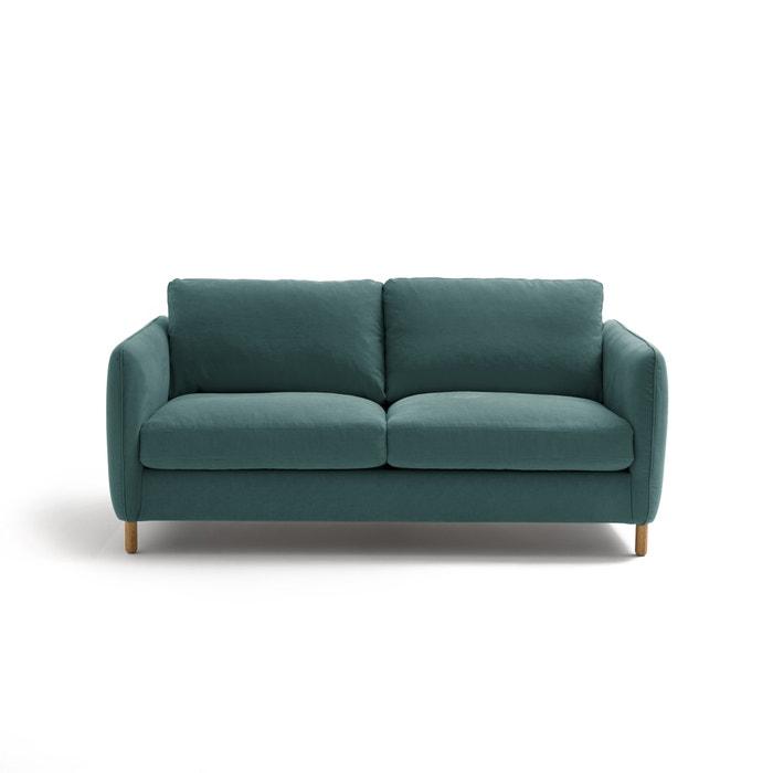 canap 2 3 ou 4 places convertible lom o la redoute interieurs la redoute. Black Bedroom Furniture Sets. Home Design Ideas