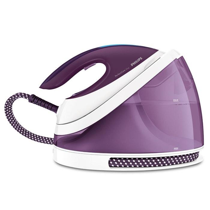 centrale vapeur perfectcare viva gc7052 30 violet philips. Black Bedroom Furniture Sets. Home Design Ideas