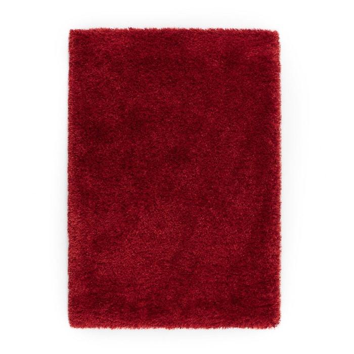 Tapis shaggy hakin la redoute interieurs la redoute - La redoute tapis salon ...