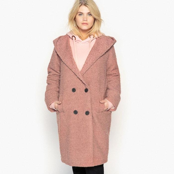 Manteau  à capuche CASTALUNA