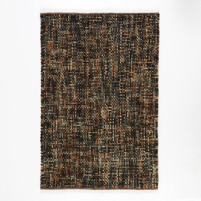 Mutanya Hand-Woven Wool Rug