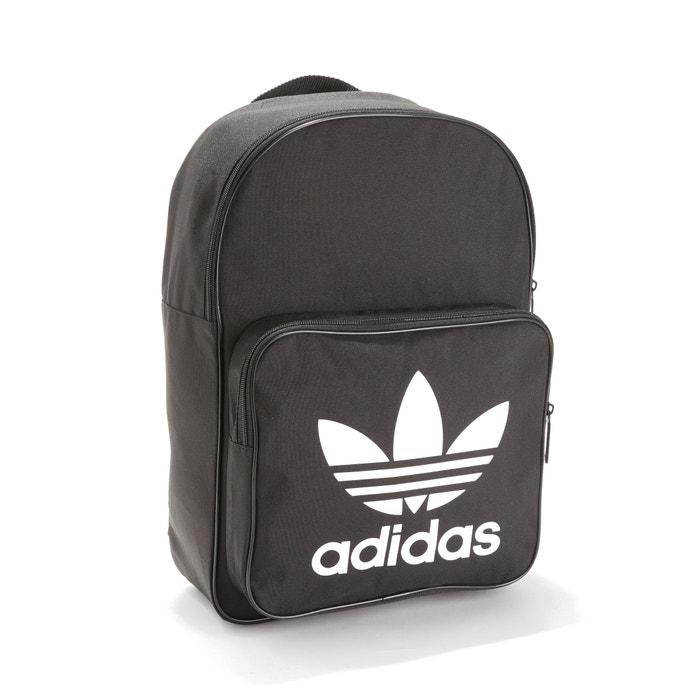 9b473b351c Sac à dos bp clas trefoil Adidas Originals noir   La Redoute