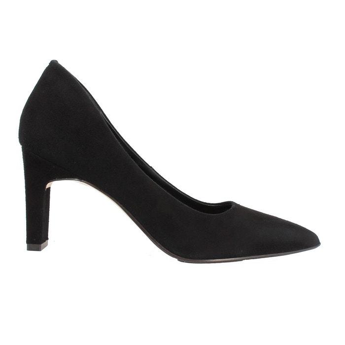 Elizabeth Stuart BRIGA 300 NOIR - Chaussures Escarpins Femme